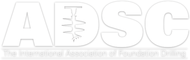 The International Association of Foundation Drilling
